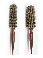 Escovas Nuance Kit C/ 2 Tamanhos #16 #24 Espiral