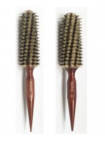 Escovas Nuance Kit C/ 2 Tamanhos #20 #24 Espiral