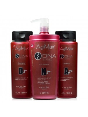 Progressiva DNA AgiMax