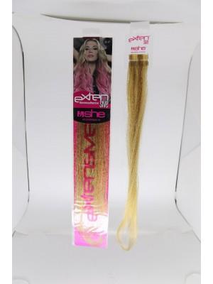 Cabelo Natural N20.27 Para Mega Hair fios de 40/45 cm