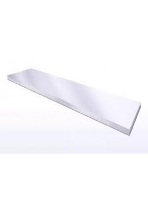 Papel Laminado Para Mechas 11x50cm