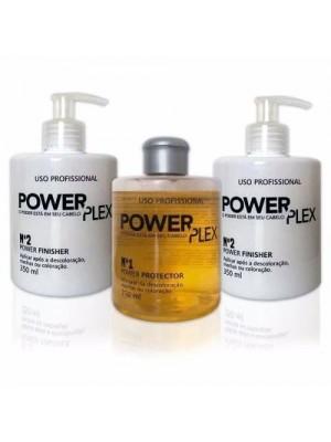 Power Plex Kit