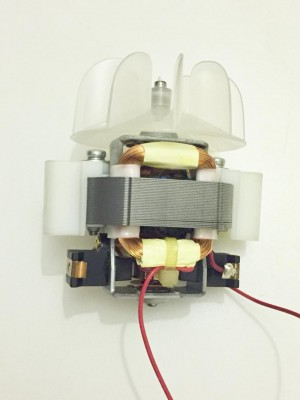 10 Motores Secador Cabelo Taiff Mega Parlux Gama 220v