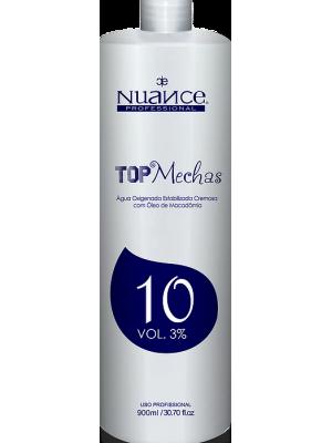 Água Oxigenada Nuance - 10 Vol.