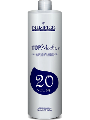 Água Oxigenada Nuance - 20 Vol.