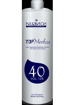 Água Oxigenada Nuance - 40Vol.