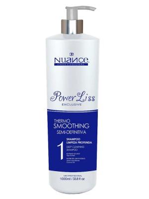 Shampoo Limpeza Profunda Anti Resíduos Ant Resíduo 1 L