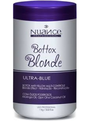 Blonde Bottox Ultra-Blue